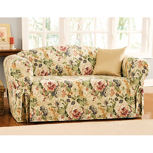 Better Homes and Gardens Melanie Sofa Slipcover