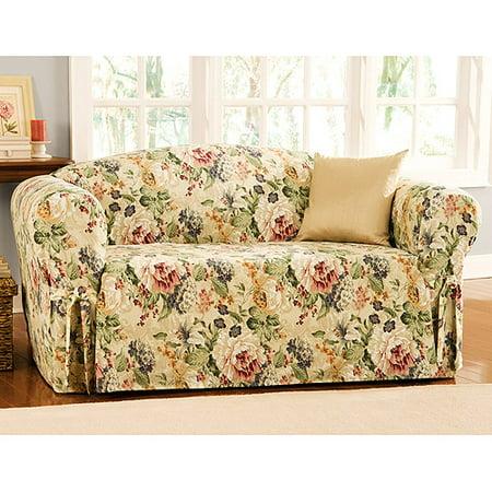 Better Homes And Gardens Melanie Sofa Slipcover