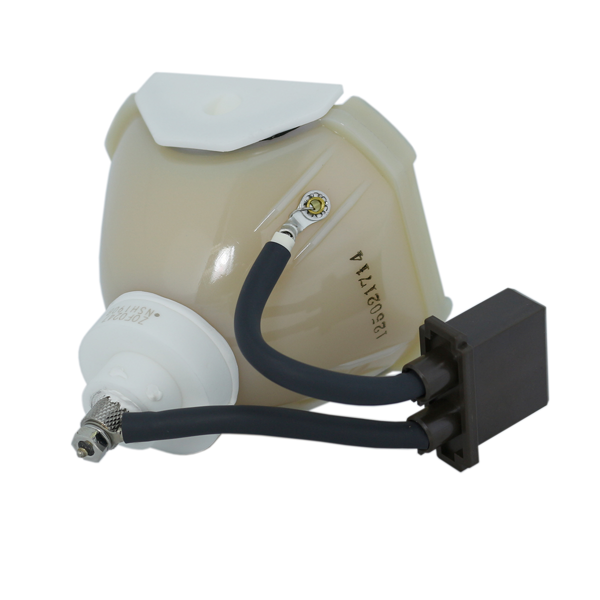 Lutema Platinum for Mitsubishi VLT-X300LP Projector Lamp (Bulb Only) - image 2 de 5