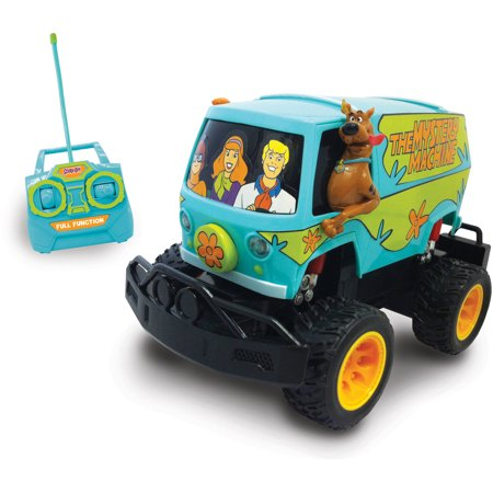 7211f35b4bb7c NKOK Scooby Doo R/C Off-Road Mystery Machine
