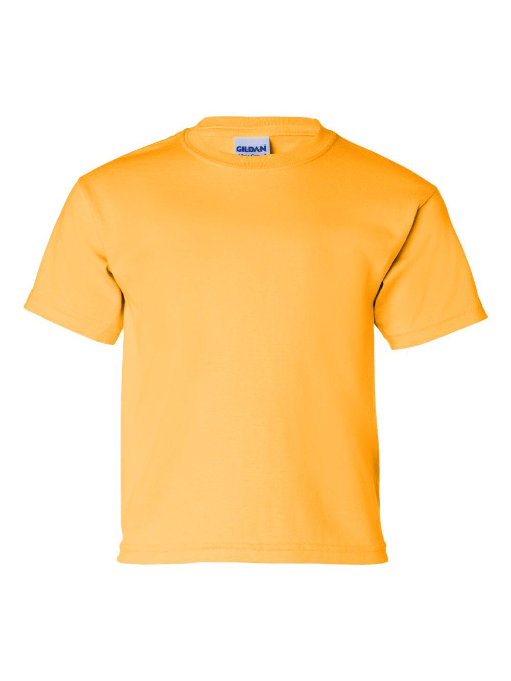 Gildan - Ultra Cotton Youth T-Shirt - 2000B