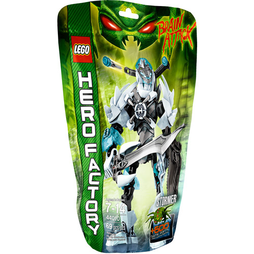LEGO Hero Factory STORMER Play Set