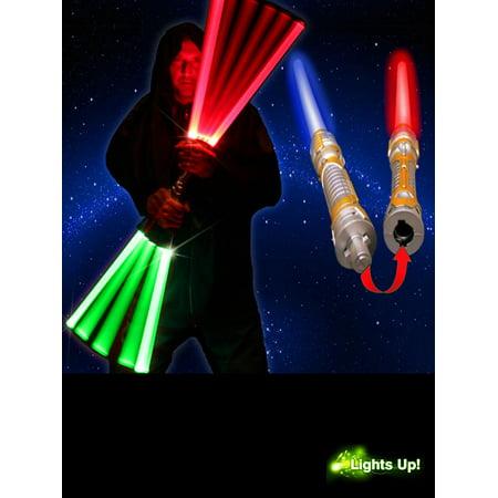 Light Up Sword - Light Saber Swords