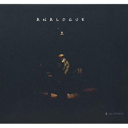 Best Album (Analog) (CD)