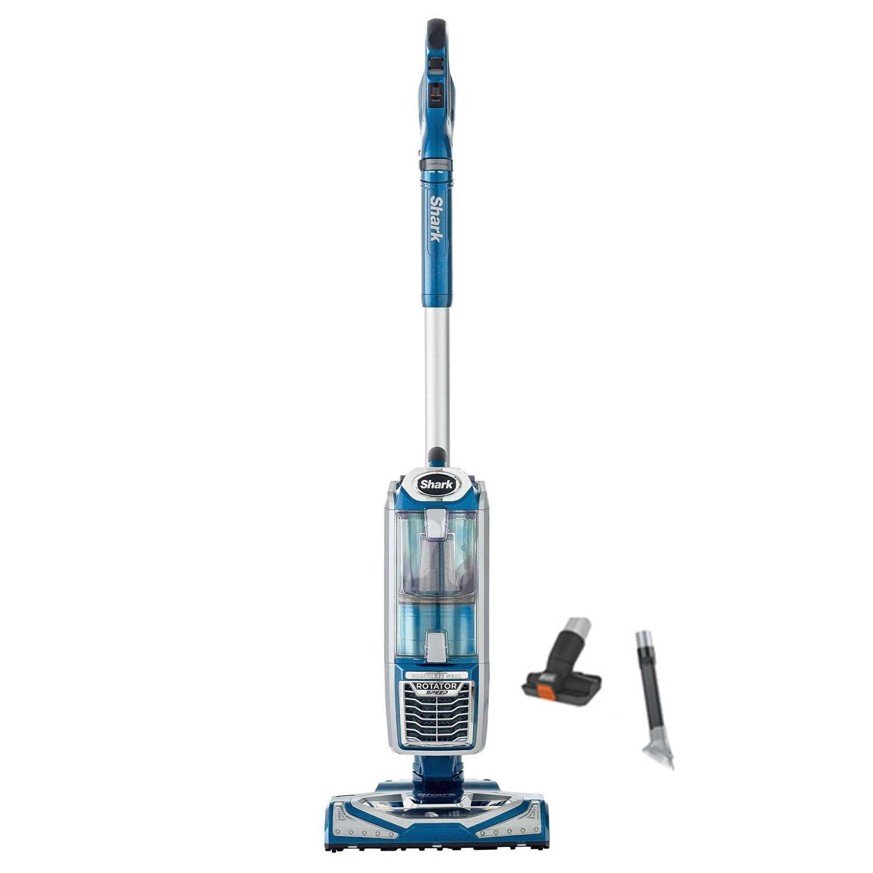 Certified Refurbished Shark Rotator Powered Lift-Away Speed Vacuum   NV680REF