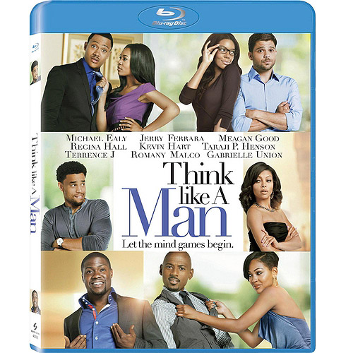 Think Like A Man (Blu-ray) (Widescreen)