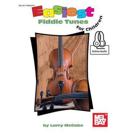 Easiest Fiddle Tunes for Children