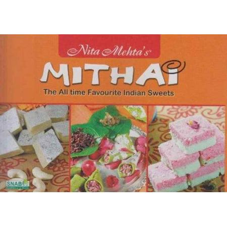 Mithai (Paperback)