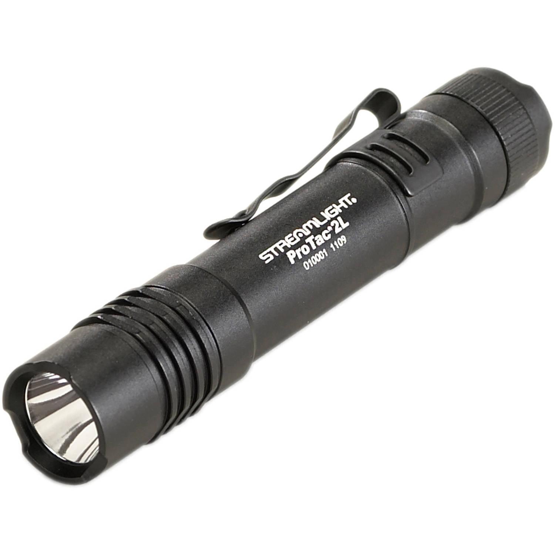 Streamlight 88031 ProTac Flashlight with White LED