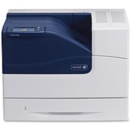 Digital Led Mono Printer (Refurbished Xerox Phaser 6700 6700N Laser Printer - Color - 47 ppm Mono / 47 ppm Color - 2400 x 1200 dpi Print - 700 Sheets Input - Gigabit Ethernet )