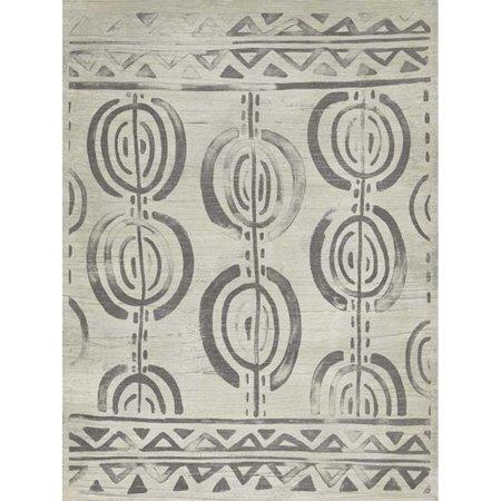 Mudcloth Print - Mudcloth Patterns VIII Poster Print by June Vess (20 x 26)