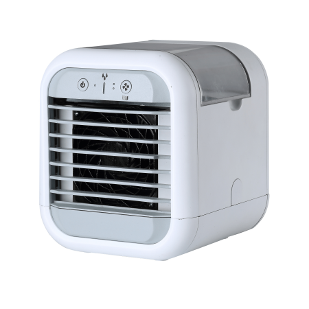 Mainstays Mini Personal Cooler Model Dg1808 W White