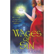 Wages of Sin - eBook