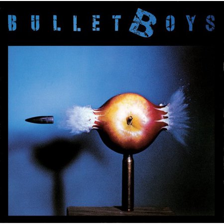 BULLETBOYS (DLX) - image 1 de 1