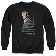 Mentalist Definition Mens Crewneck Sweatshirt