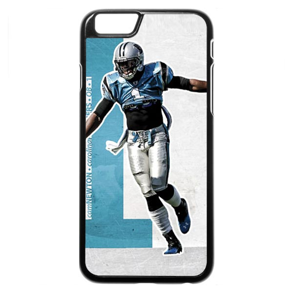 Cam Newton iPhone 5 Case