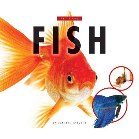 Fish for Fish at walmart