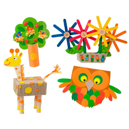 Best ALEX Toys Craft Eco Crafts deal