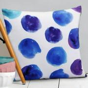 Jovi Home Trento Cotton Pillow Cover (Set of 2)