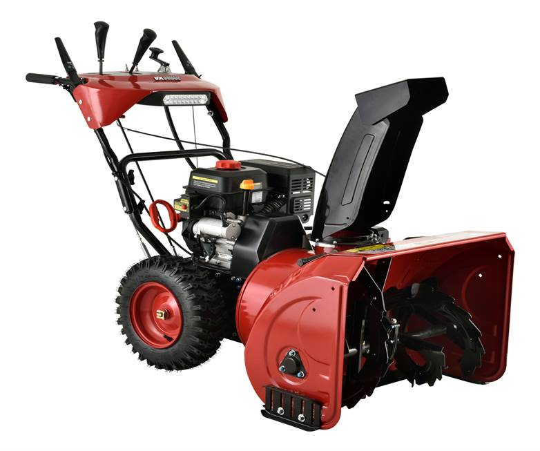 30 in. Gas Snow Blower by Amico Power Corp.