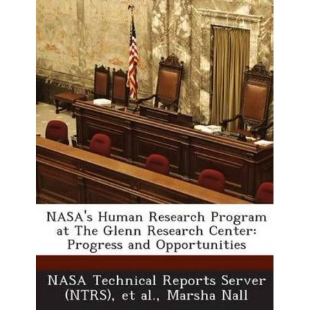 NASA's Human Research Program at the Glenn Research Center: Progress and Opportunities