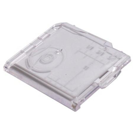 Janome bobbin cover plate 750036001 for Decor excel 5018