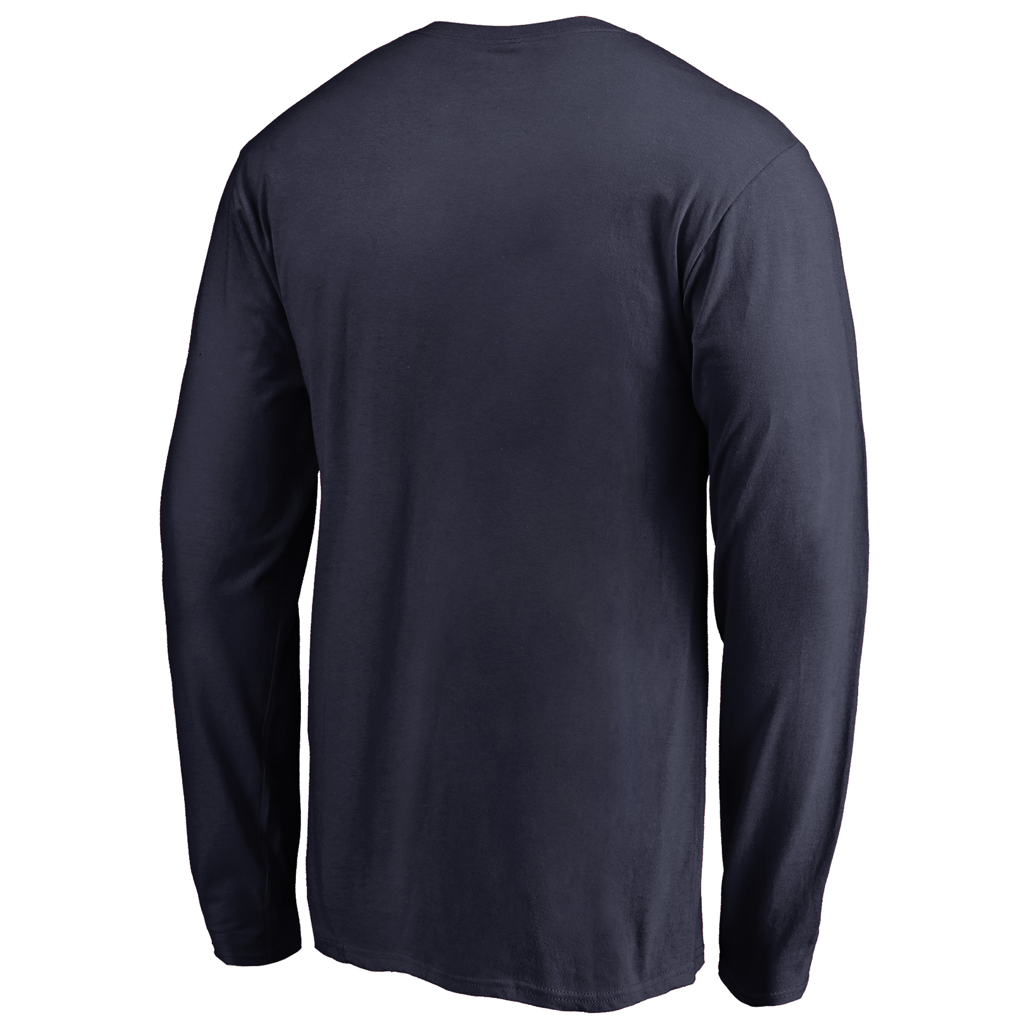 5d2e493f25bac2 Boston Red Sox Fanatics Branded Cooperstown Collection Huntington Long  Sleeve T-Shirt - Navy - Walmart.com
