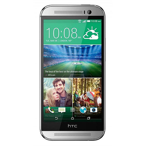 NEW HTC One M8 32GB AT;T Smartphone, Silver