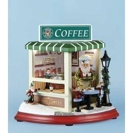 Christmas Shops Online (8.25