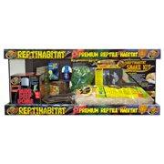 Zoo Med ReptiHabitat NT-S21 Snake Terrarium Kit, 20 gal