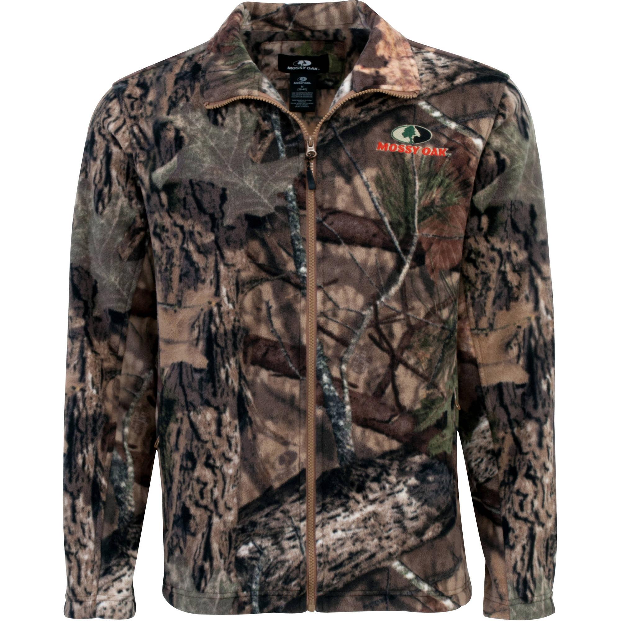 Men's Micro Fleece Jacket by