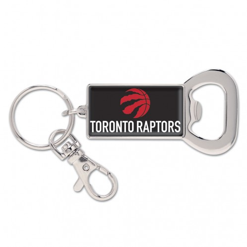 Toronto Raptors Official NBA 3 inch  Key Chain Keychain by WinCraft