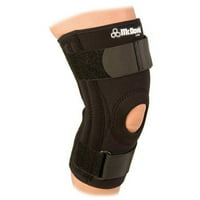 McDavid Level 2 Knee Support w/Stays - Black