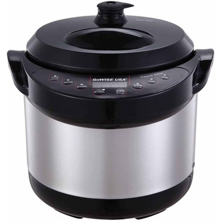 Ming's Mark GW22614 3 qt Multi-Functional Electric Pressure Cooker