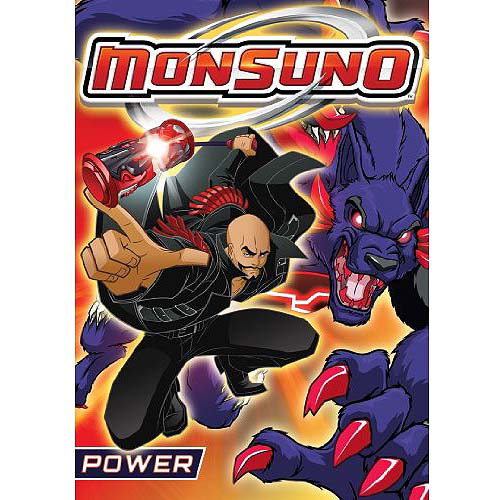 Monsuno: Power