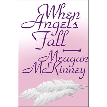 When Angels Fall - eBook