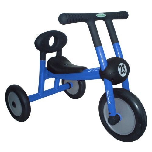 Italtrike Pilot Series Walker Riding Push Toy