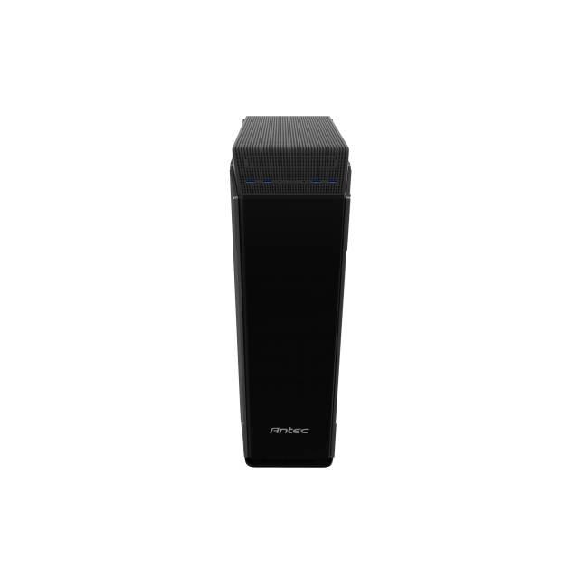 Antec Signature S10 No Power Supply ATX Full Tower (Black)