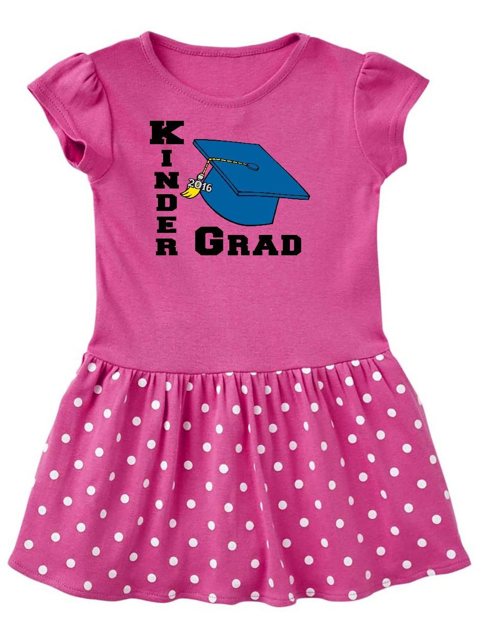 Kinder Grad Toddler Dress
