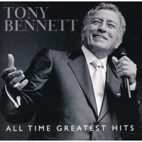 All Time Greatest Hits (CD)