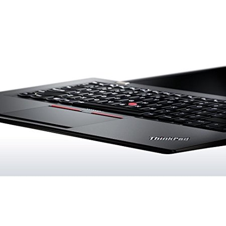 Lenovo ThinkPad X1 Carbon 20A7002JUS 14-Inch Laptop (Black)