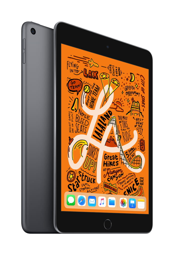 Apple 7.9-inch iPad mini Wi-Fi 64GB - Walmart.com
