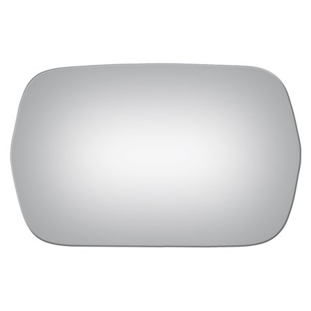 Burco 2112 Left Side Mirror Glass for Ford Granada, LTD II, Maverick