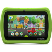 "LeapFrog Epic 7"" Android-based Kids Tablet 16GB Image 1 of 20"