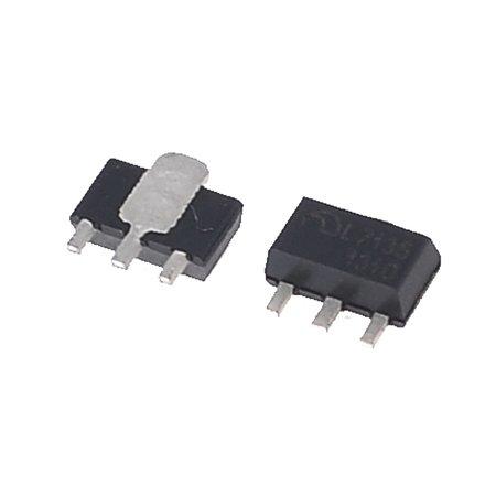 2 Pcs L7135 Replacement Spare Parts 2 7-6V 350mA SMT LED