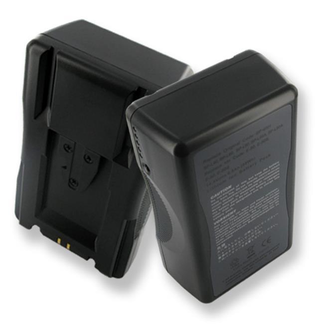 Empire Industries BLI-250 14.4V Sony BP-L40 & 60 & 90 Li-...