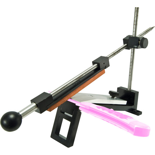 Schrade Advant-Edge Knife Sharpening System