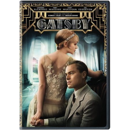 The Great Gatsby (DVD) - Gatsby Themes