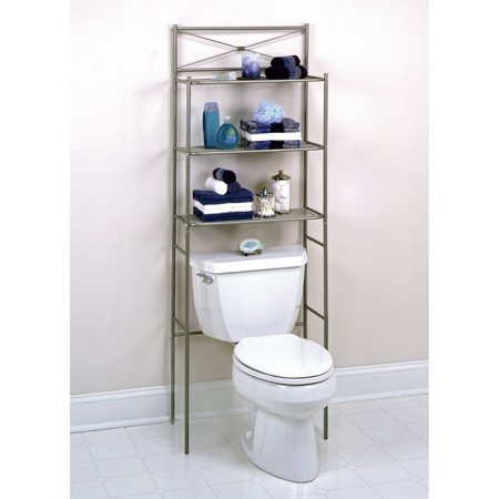 Zenith Products 23.6'' W x 65.6'' H Over the toilet Storage