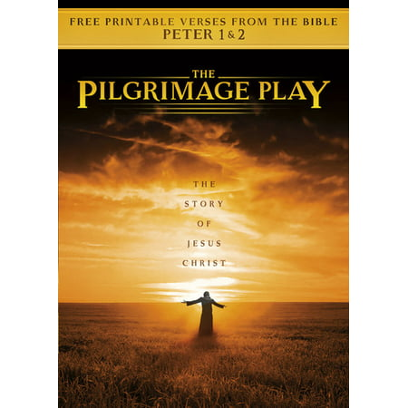 The Pilgrimage Play (DVD) (Best Deal On Sonos Play 5)